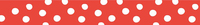 Kaisercraft: Lucky Dip DIY Printed Tape - Red Spot