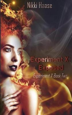 Experiment X by Nikki Haase image