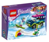 LEGO Friends - Snow Resort Off-Roader (41321)