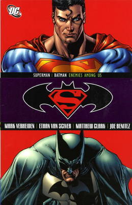 Superman/Batman by Mark Verheiden