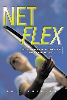 Net Flex by Paul Frediani image