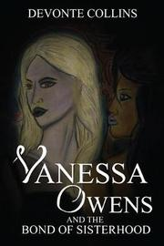 Vanessa Owens and the Bond of Sisterhood by Devonte Collins image