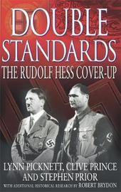 Double Standards by Lynn Picknett