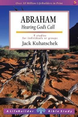 Abraham by Jack Kuhatschek