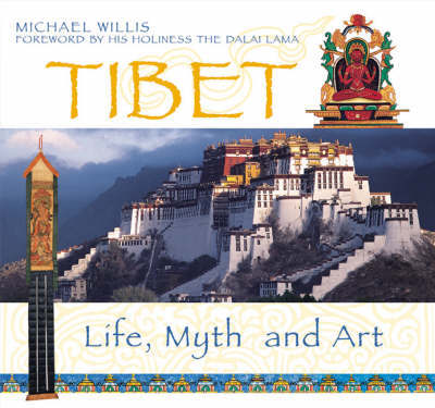 Tibet by Michael Willis