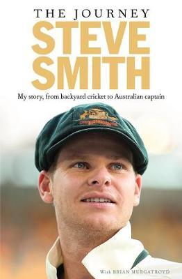 The Journey by Steve Smith