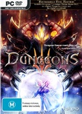 Dungeons 3 for PC Games