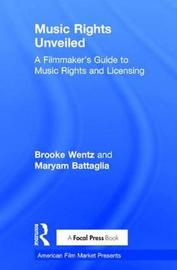 Music Rights Unveiled by Brooke Wentz