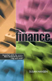 Finance for Performance and Profit: A Guide for New Zealand Business by Susan Hansen