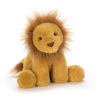 Jellycat: Smudge Lion