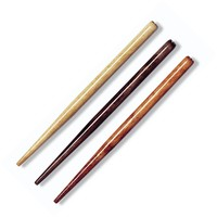 Brause: Natural Wood Nib Holder - 3 Colours image