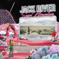 Sugar Mountain by Jack River