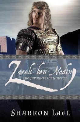 Zarek Ben Nadin by Sharron Lael