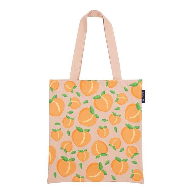 Sunnylife Tote Bag - Peach