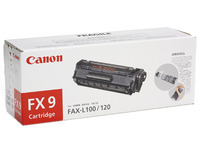Canon FX9 Toner Cartridge For L100 Fax image