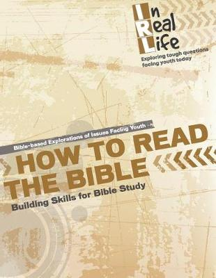 How to Read the Bible by The Pastoral Center