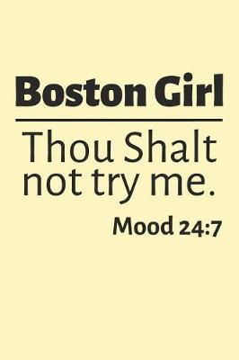 Boston Girl by Dt Productions image