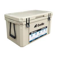 Gorilla Heavy Duty Ice Box Chilly Bin 75L image