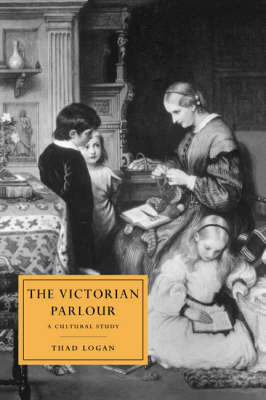 The Victorian Parlour by Thad Logan image