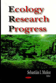 Ecology Research Progress image