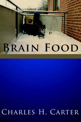 Brain Food by Charles H. Carter image