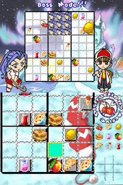 Toon-doku for Nintendo DS image