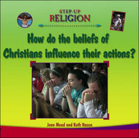 Christian Beliefs and Their Influence on Actions by Jean Mead image