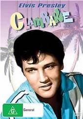 Clambake on DVD