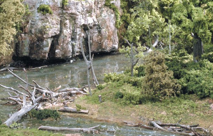 Woodland Scenics Dead Fall image