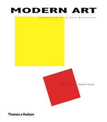 Modern Art by David Britt image