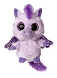 Aurora: YooHoo & Friends - Lavender Dragon