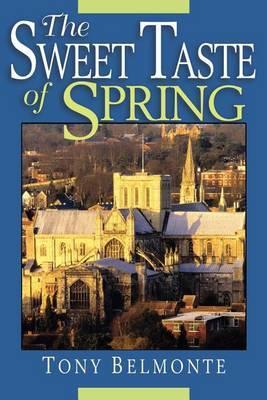 The Sweet Taste of Spring by Tony Belmonte image