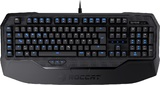ROCCAT Ryos MK Pro Mechanical Gaming Keyboard (Cherry MX Blue) for