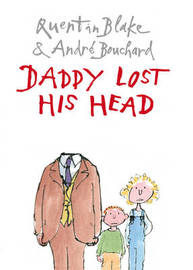 Daddy Lost His Head by Andre Bouchard image