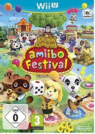 Animal Crossing: amiibo Festival for Nintendo Wii U