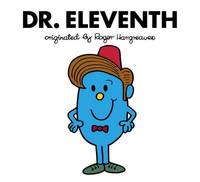 Doctor Who: Dr. Eleventh (Roger Hargreaves) by Adam Hargreaves image