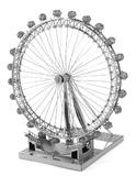 Metal Earth ICONX: London Eye - Model Kit