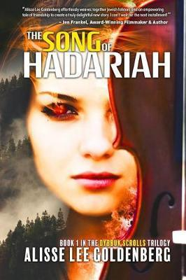 The Song of Hadariah by Alisse Lee Goldenberg image