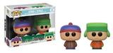 South Park - Stan & Kyle Pop! Vinyl 2-Pack