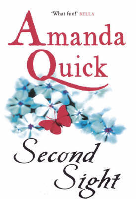 Second Sight by Amanda Quick image
