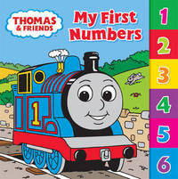 My First Numbers image