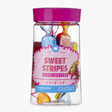 Sweet Stripes Highlighters (Set of 8)