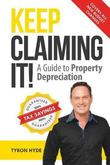 Keep Claiming It! by Tyron Hyde