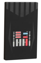 Tribe: 4000Mah Power Bank - Darth Vader