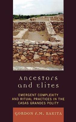 Ancestors and Elites by Gordon F.M. Rakita image
