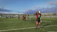 All Blacks Rugby Challenge for X360 image