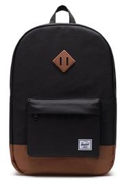 Herschel Supply Co: Heritage Backpack - Black