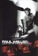 Paul Weller - Live At Braehead on DVD