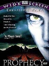 Prophecy Box Set on DVD