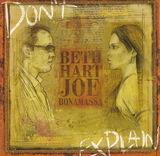 Don't Explain by Beth Hart / Joe Bonamassa